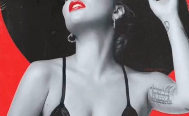Lady Gaga S New Song Stupid Love Leaks Online As Her Fans