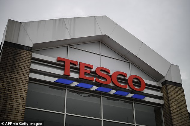 The landmark move, which applies to cans of baked beans, tuna, soup and other products, will eliminate 350 tons of plastic from the environment. And shoppers will not have to pay more for the items, which will be sold individually in Tesco's 3,300 stores from March
