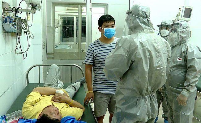 Wuhan Coronavirus China Shuts Disneyland And At Least 10
