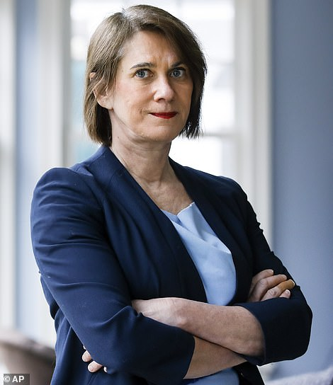 Dr. Barbara Ziv will testify on Friday. She describes herself as an educator on the psychology of sexual violence and has been used in criminal cases in the past to dispel widely-held myths about how abuse victims ought to behave