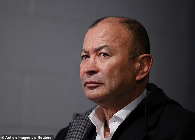 Eddie Jones should know that the France game in Paris should be the only thing on his mind