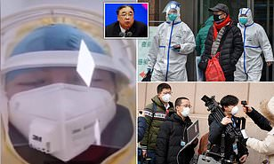 Wuhan mayor expects another 1,000 coronavirus cases in city ...