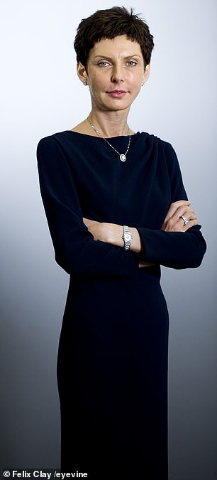 The founder and joint chief executive of Bet365, Denise Coates, paid £276 million