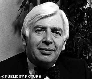 Stephen Rubin became the chairman of Pentland when his father died in 1969