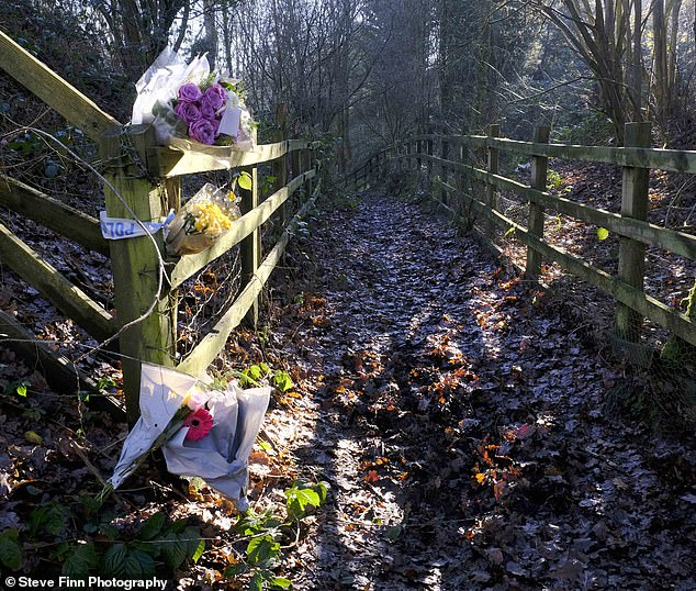 The twins' bodies were discovered in Dibden Lane, Sevenoaks, by their uncle Phinemore after he read a suicide note from the boys left at their grandmother's home