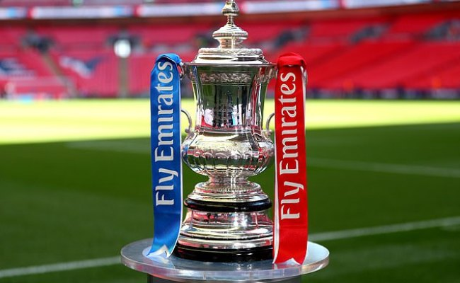 Fa Cup Draw Recap Date Time And Channel Of Fifth Round