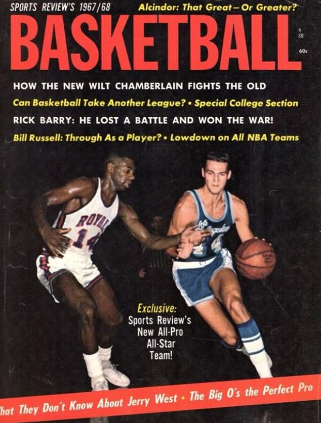Jerry West Nba Logo Picture : jerry, picture, 1.5MILLION, People, Petition, Change, Feature, Bryant, Daily, Online
