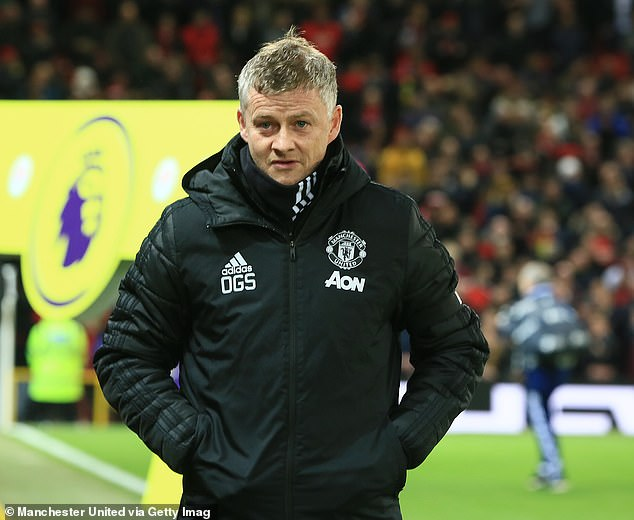 Ole Gunnar Solskjaer admits that he had to get some players out of Manchester United