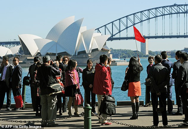 Prime Minister Scott Morrison on Friday extended a travel ban by another week for people travelling to Australia from China