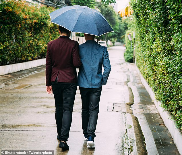Dr Sarah Arron, associate professor of dermatology at the University of California said that 'gay and bisexual men constitute a high-risk population for skin cancer'