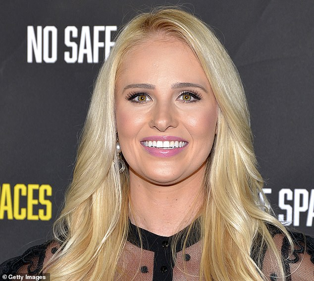 Fox host Tomi Lahren criticized protesters demonstrating against increased police presence on the New York subway and the ever-rising price of a subway ticket in the city