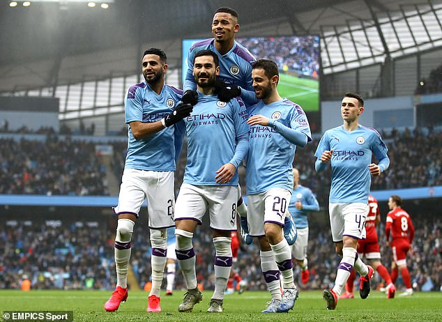 City are second in the list,according to the annual Soccerex Football Finance 100 report