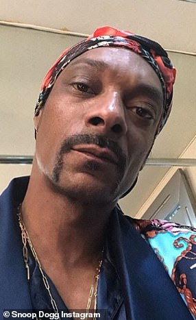 The latest: Snoop Dogg, 48, on Wednesday said he was sorry to Gayle King, 65, over his mercurial reaction to her reporting on his late friend Kobe Bryant
