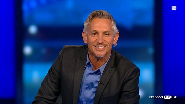 The software could be used to create any presenter, alleges Reuters, including Gary Lineker