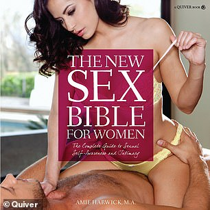 In 2014, Harwick published The New Sex Bible for Women:The Complete Guide to Sexual Self-Awareness and Intimacy