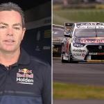Motor Racing Legend Says Future Of V8 Supercars Competition At Risk After Decision To Close Holden Daily Mail Online