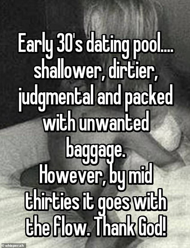 online dating after dark