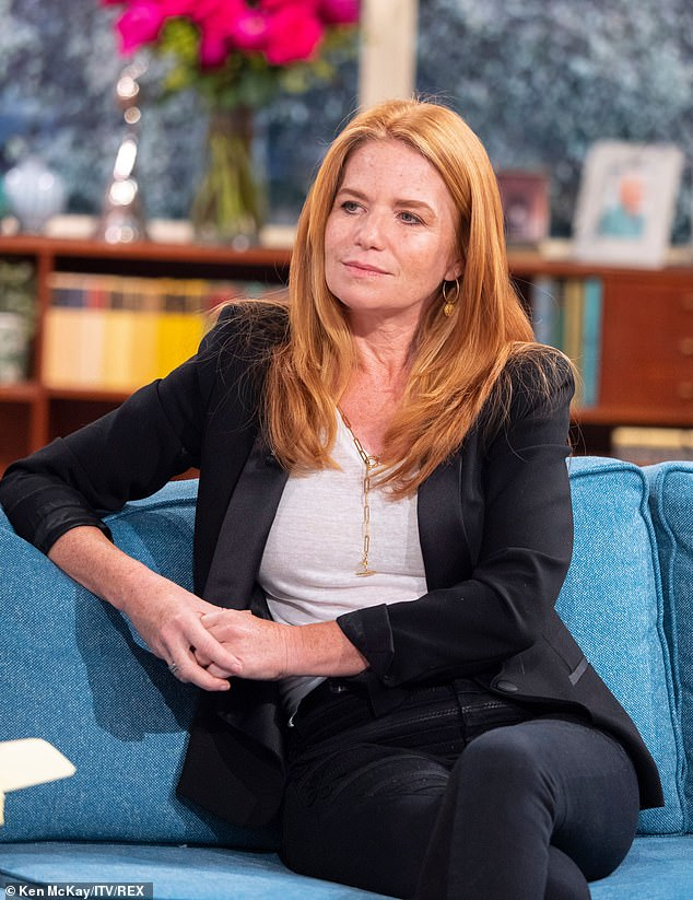 She's back!EastEnders legend Patsy Palmer is set to return to her iconic role as Bianca Jackson