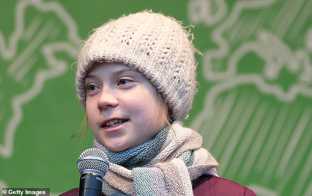 GretaThunberg, now 17, addressed United Nations Climate Change summits in 2018 and 2019 as part of her campaign to raise awareness over global warming. Last year she became Time magazine's youngest ever Person of the Year