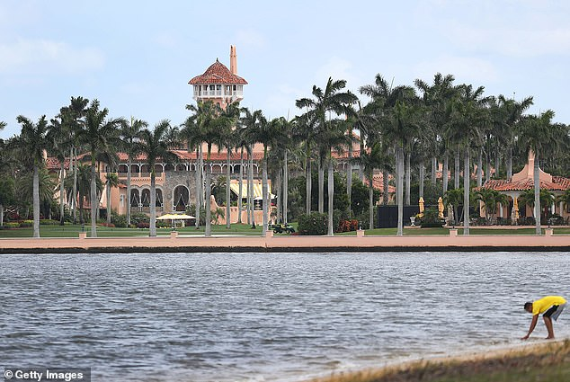 In 2019, a women attempted to enter the Mar-a-Lago club with a cache of electronic items, including four cellphones, a laptop, a thumb drive and a hard drive.That same year, a different woman was arrested for entering Mar-a-Lago through a service entrance and taking photos of the property