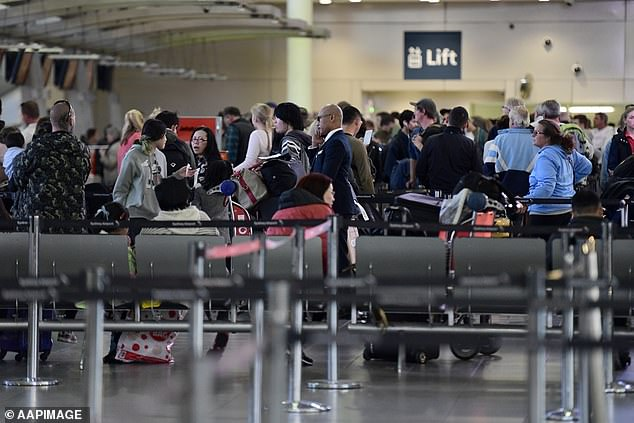 Travellers have been left thousands out of pocket after flight retailer Fly365 entered into administration