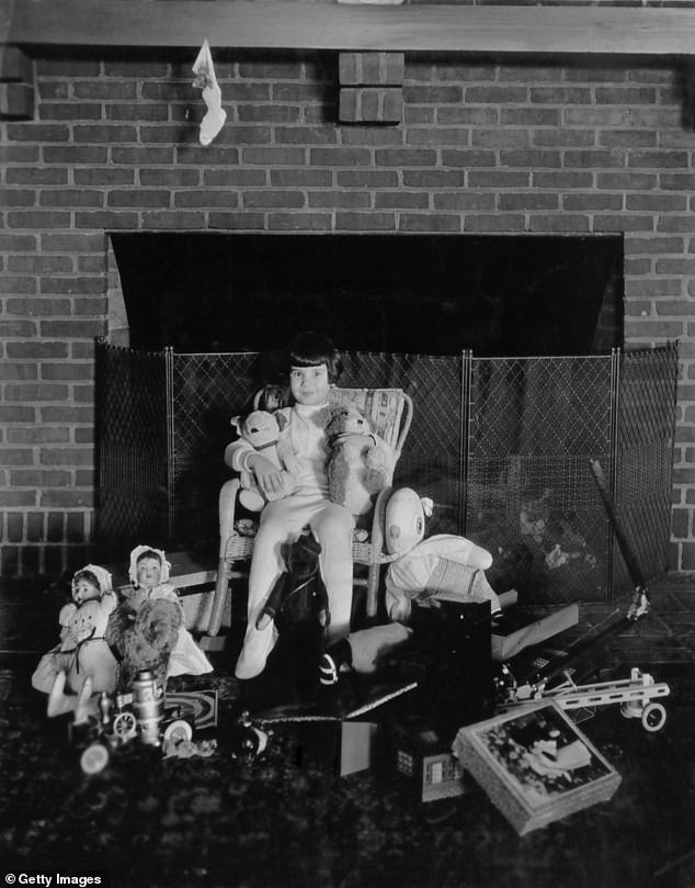 Baby Peggy, was known as the Million Dollar Baby. Baby Peggy dolls were sold and by the late 1920s she had earned more than $4million dollars, although much of that cash was squandered by her parents, stolen by a relative and the remainder lost in the Wall Street Crash