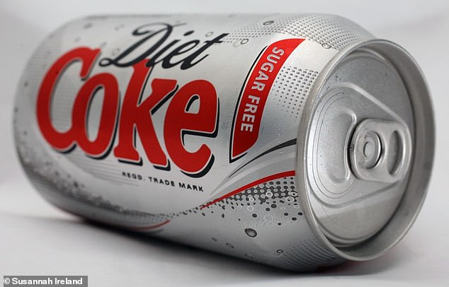 Coke's supply of sugar substitutes used for its diet and zero sugar soft drinks has been delayed