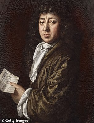 Pepys, famed for writing an eye-opening diary, was an MP from 1679 to 1688