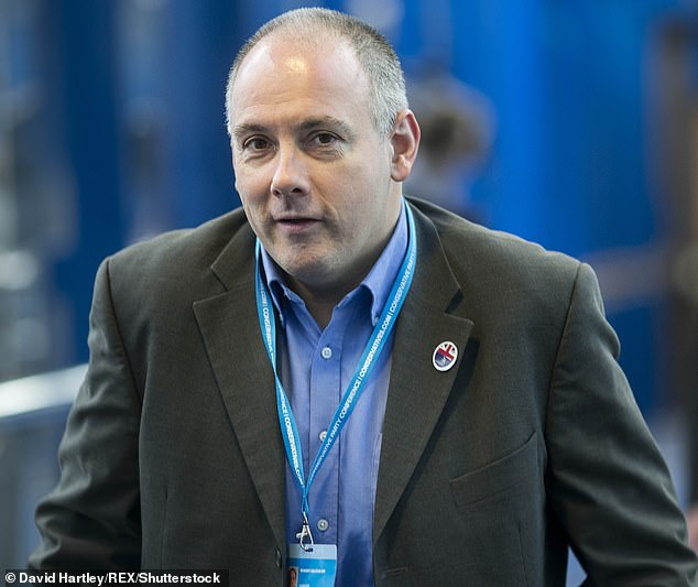 Former minister Robert Halfon yesterday warned the move risked alienating the army of former Labour voters who helped propel Mr Johnson to victory in December