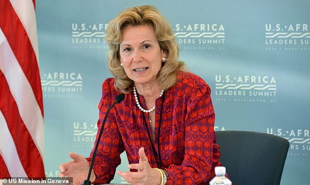 announced he appointed Ambassador Debbie Birx to serve as the 'White House Coronavirus Response Coordinator,' she is a medical doctor who serves asU.S. Global AIDS coordinator