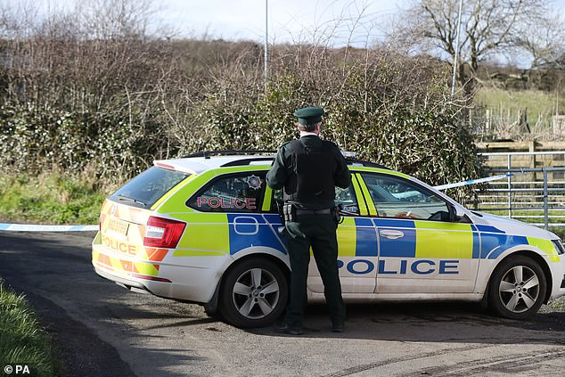 Sources have said a young child has died and another child and a woman have sustained serious injuries
