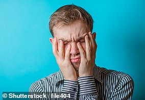 According to Alistair Miles, an Oxford University researcher, everyone should stop touching their faces