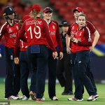 India are expected to pull out of a tri-series with England Women due to rise in coronavirus cases
