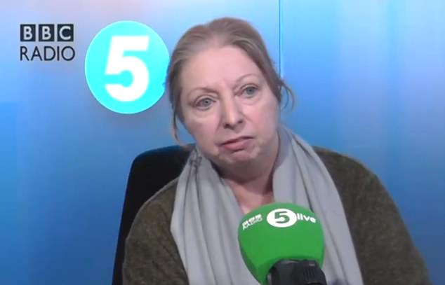 Dame Hilary Mantel (pictured) pointed to the importance of copyright when 'most writers live and earn precariously'