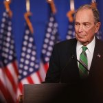 I went after Mike Bloomberg to force him out of the race admits Elizabeth Warren