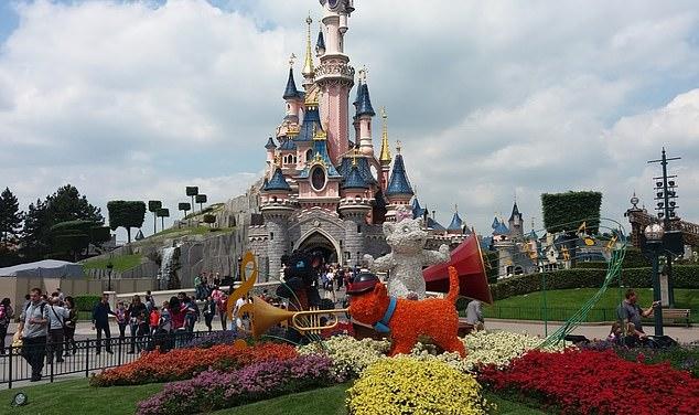 Disneyland Paris worker has tested positive for coronavirus ...