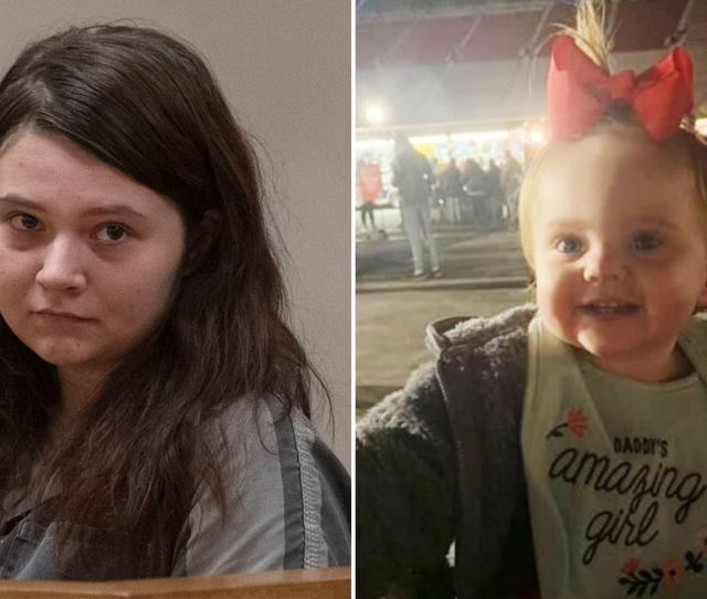 Remains Are Confirmed As Missing Evelyn Boswell As Her Mother