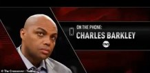 Charles Barkley Says he Has Put himself Into 'Self-quarantine' While Awaiting his Coronavirus Test Results