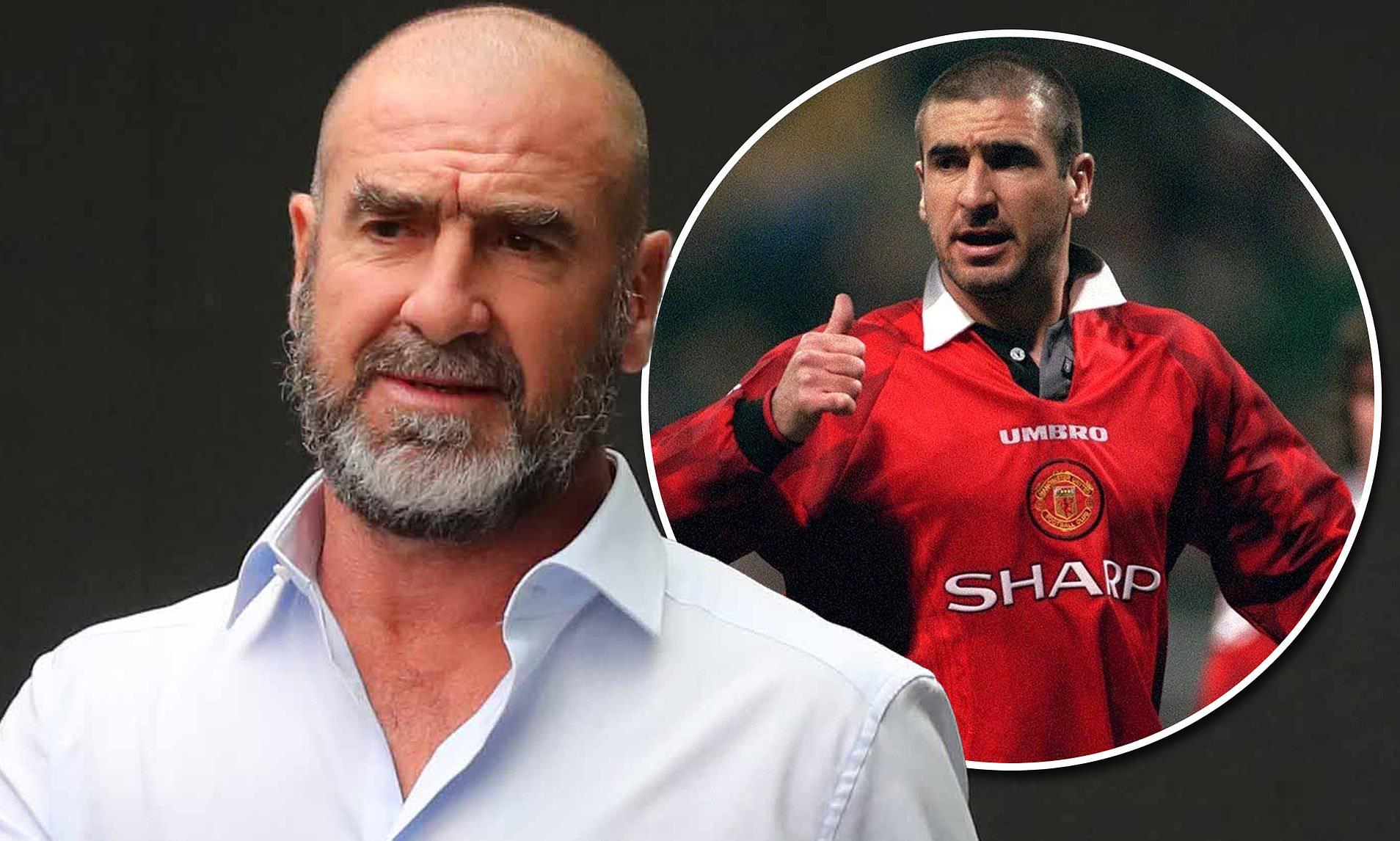Retrouvez toute l'actualité foot et mercato de eric cantona. I M A Celebrity Bosses Line Up Manchester United Legend Eric Cantona Daily Mail Online