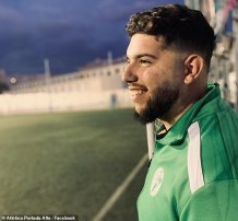 21-year-old Spanish Football Coach Dies from Coronavirus