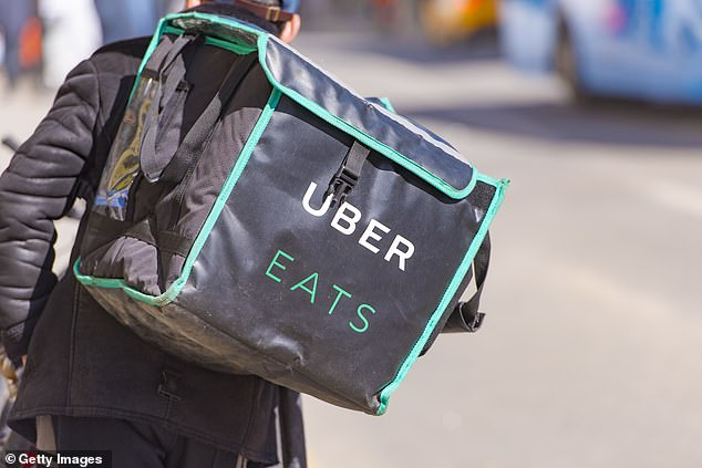 Uber Eats, the company's food delivery platform, will remain available during the international health crisis