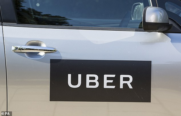 Uber may soon deliver coronavirus test kits according to the company in a conference call on Thursday