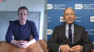 Dr. Fauci Tells Mark Zuckerberg That Abandoned Colleges and Hotels Could be Used as Hospitals for Coronavirus Patients