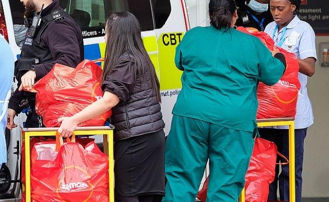 Seven More People Die In Wales As Uk Coronavirus Death