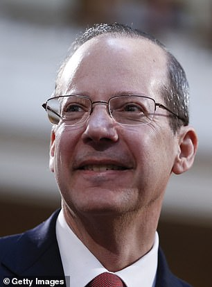 The announcement follows an order late Sunday night signed by Stuart Rabner, chief justice of the state's supreme court, to suspend or commute sentences being served by inmates as a condition of probation or a municipal court conviction