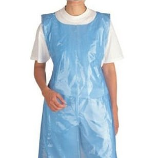 Protective gear, also known as PPE, includes masks, gowns, goggles and gloves, is essential for limiting spread of an infectious disease.