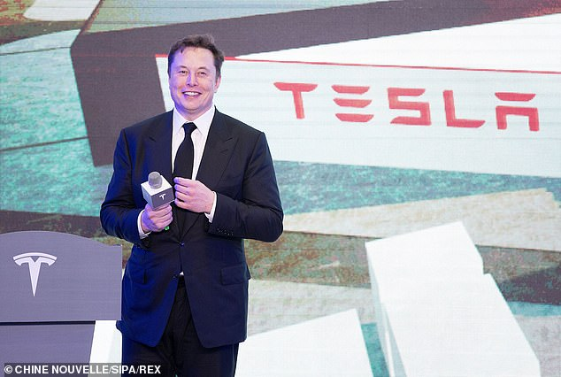 'Heroic Effort': Elon Musk, CEO of Tesla and SpaceX, has procured over 1,000 ventilators for a California hospital to meet growing demand as a result of the COVID-19 outbreak