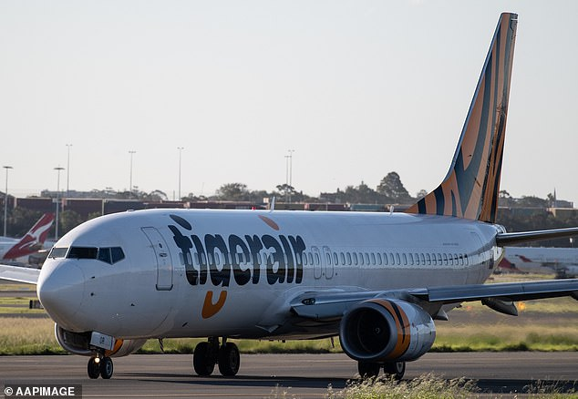 Tigerair has suspended all flights as Virgin Australia cuts domestic travel by 90 per cent with 8,000 staff stood down until at least the end of May