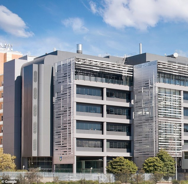 The Walter and Eliza Hall Institute is a medical research facility based in Melbourne, Australia