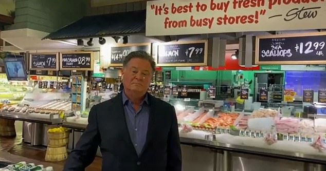 The CEO of Stew Leonard's shared that the chain had endured a bulk of the storm that had hit it stores over the past few weeks